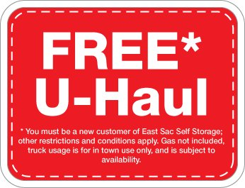 Uhaul Coupons 50 Off - U haul Coupon Codes June 2019 - photo#7